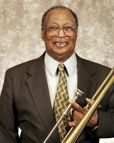 National Endowment for the Arts Statement on the Death of NEA Jazz Master Curtis Fuller