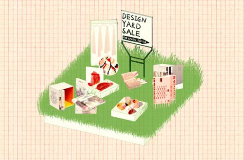 Harvard GSD Students and Alumni Launch Design Yard Sale for Racial Justice