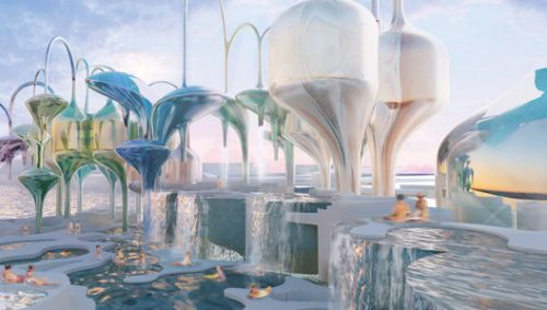 """Laka Reveals Winners of the 2018 """"Architecture that Reacts"""" Competition"""