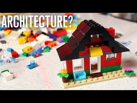 Architectural Lessons of LEGO