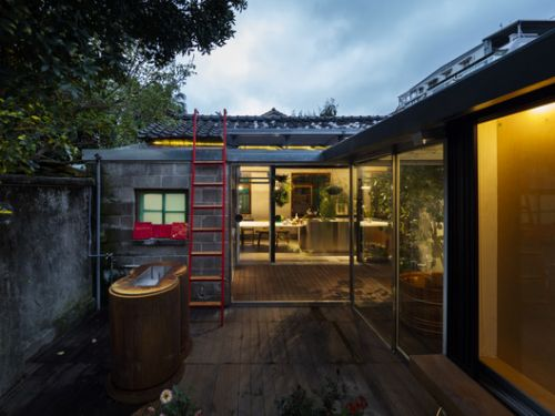 Living Lab House / JC Architecture