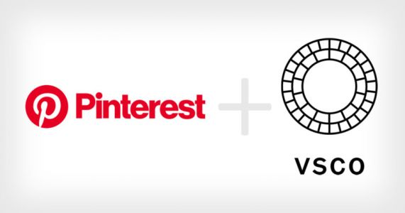 VSCO in Talks with Pinterest to Be Acquired: Report