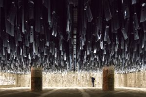 """First Look: """"Reporting from the Front"""" Arsenale Exhibition"""