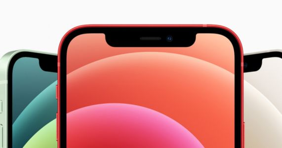 Redesigned Selfie Camera, Smaller FaceID Chip on iPhone 13: Report