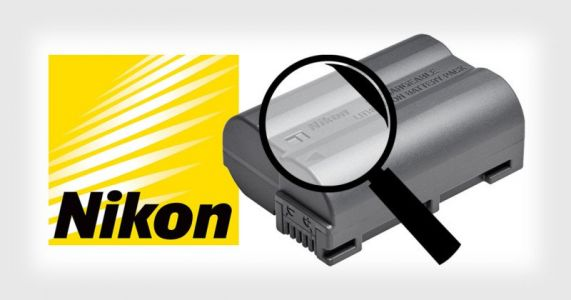 How to Tell if Your Nikon Battery is Fake