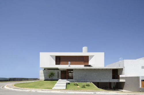 IF House / Martins Lucena Arquitetos