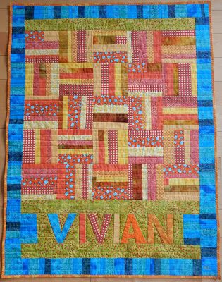 Baby quilts 1