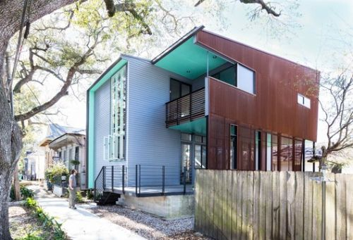 New Orleans: Modern Design in The Big Easy