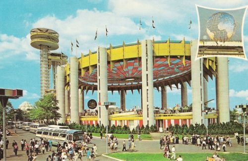 Are World's Fairs a Thing of the Past? The Role that Architecture Played on One of History's Biggest Stages