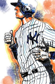 A New York Yankee