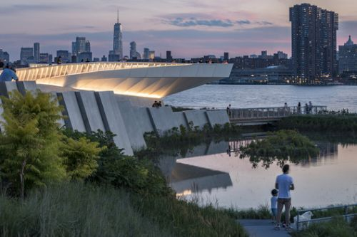 Softer Ground: Reclaiming Wetlands through Design