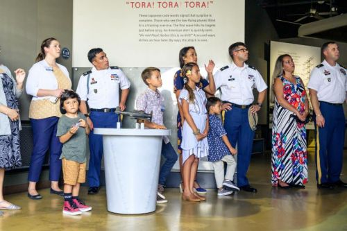Blue Star Museums Nationwide Offer Free Admission to Military Families