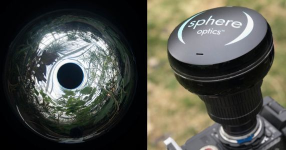 This Unique Nikon Lens Can Capture 360-Degree Views With No Stitching