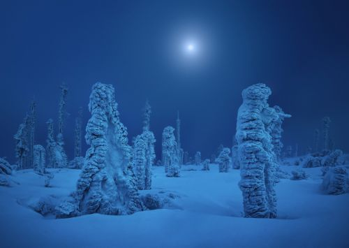 Winter Is Coming: A Photographic Tribute to 'Game of Thrones' by Kilian Schönberger