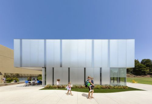 Tarbut V'Torah Community Day School / LPA