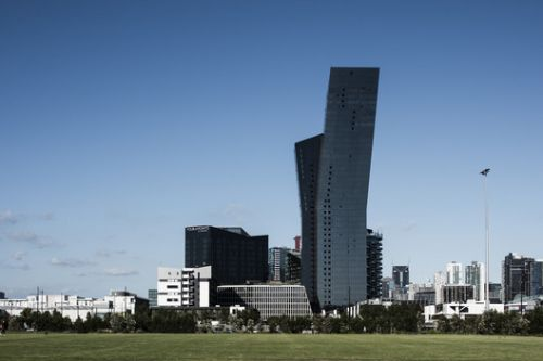 Marina Tower / DKO Architecture