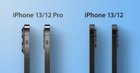 The iPhone 13 Will Be Thicker and Camera Bump Larger: Report