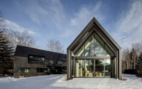V-Plan / Studio B Architects