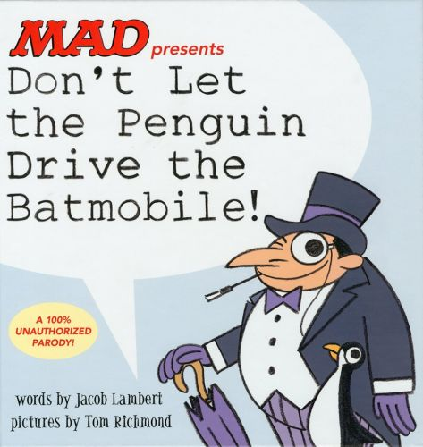 Penguin Book Video Review