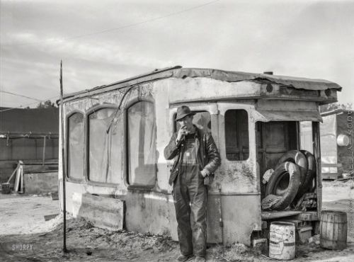 King of the Road: 1941