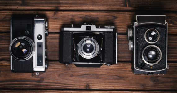 We Need New, Modern Innovations to Revitalize Analog Photography