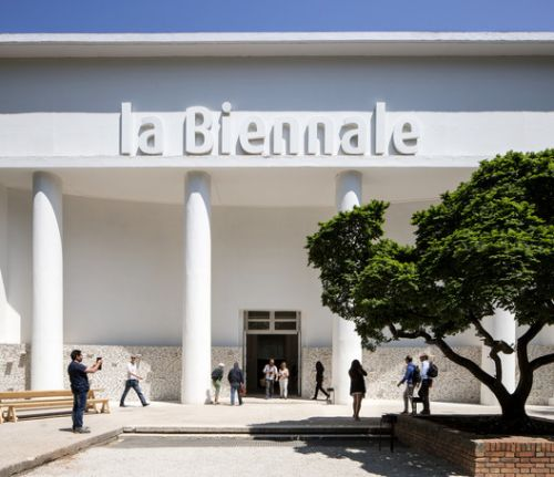 La Biennale di Venezia to Live Stream an Exhibition Curated by its Artistic Directors