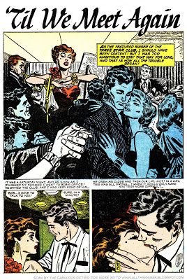 Romancing The Toth