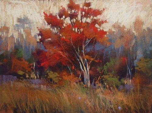 Tips for Simplifying Tree Paintings