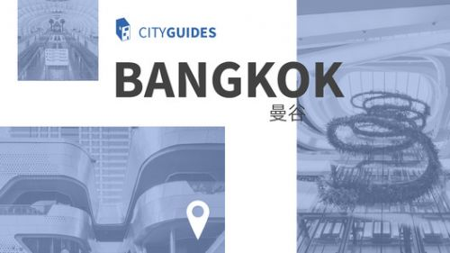 Bangkok City Guide: 23 Places to See in Thailand's Capital