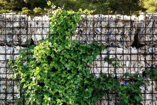 Where to Apply Recycled Materials in Architecture and Urbanism? 8 Possible Applications