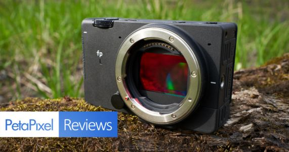 Sigma fp L Camera Review: Does Size Really Matter?