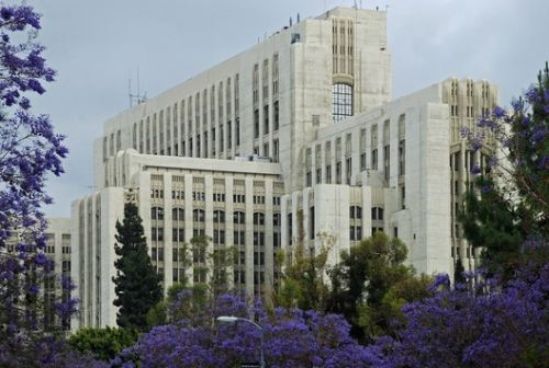 L.A. Plans to Repurpose General Hospital as Affordable Housing