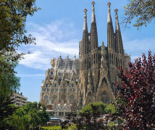 Planning Your Wedding in Barcelona? - Find 6 Best Photo Points Here