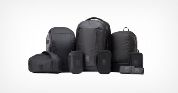 Nomatic and Peter McKinnon Launch Three New Everyday Bags