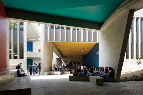 Buildings in Chile, Peru and Senegal are Finalists for the RAIC 2019 International Award