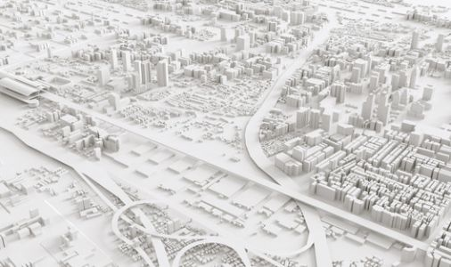 Why Are Countries Building Their Cities From Scratch?