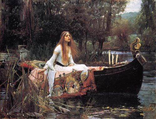 John W. Waterhouse's Greatest Hits