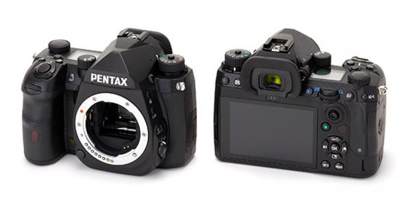 Ricoh Announces Development of New Pentax Flagship APS-C DSLR