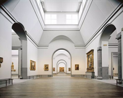 What Exactly is the Art Museum in Modern Times?