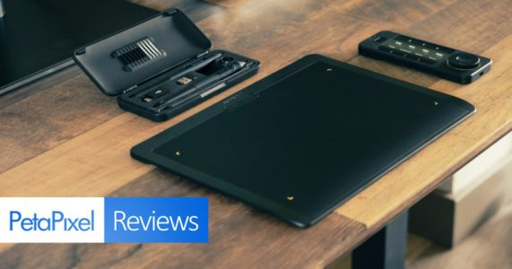 Xencelabs Pen Tablet Review: Already Better than Wacom
