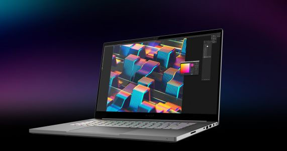 Razer's Top of the Line Photo and Video Editing Laptop is Cheaper than Expected