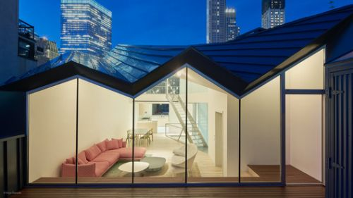 Compact Luxury: Exploring the Future of Urban Living