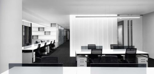GT Land Plaza Office / DRAWING DESIGN