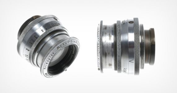 $10 Flea Market Leica Lens Sells for $50,000 in Under 24 Hours
