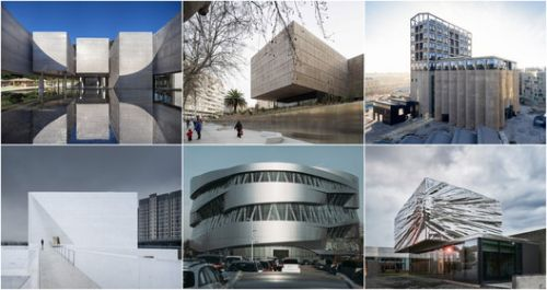 Celebrate International Museum Day With These Exceptional Museum Designs