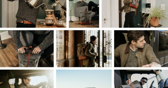 How to Tell an Effective Brand Story With Your Photos