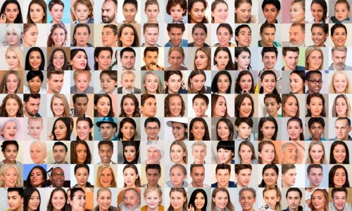 This Company is Giving Away 100,000 AI-Generated Portraits for Free