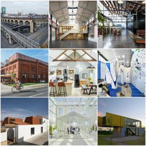 20 Creative Adaptive Reuse Projects