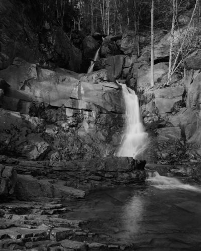 The Problem of Target Fixation in Landscape Photography