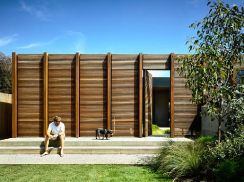 DS House / Planned Living Architects